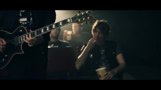 All Time Low ft. Vic Fuentes — A Love Like War видео