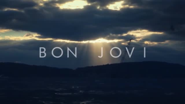 Bon Jovi — This House Is Not For Sale видео